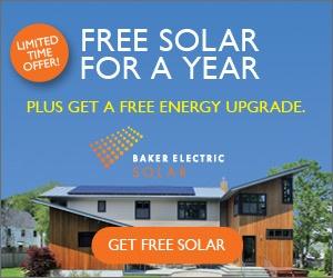 Baker Electric Solar Case Study | Palmer Ad Agency