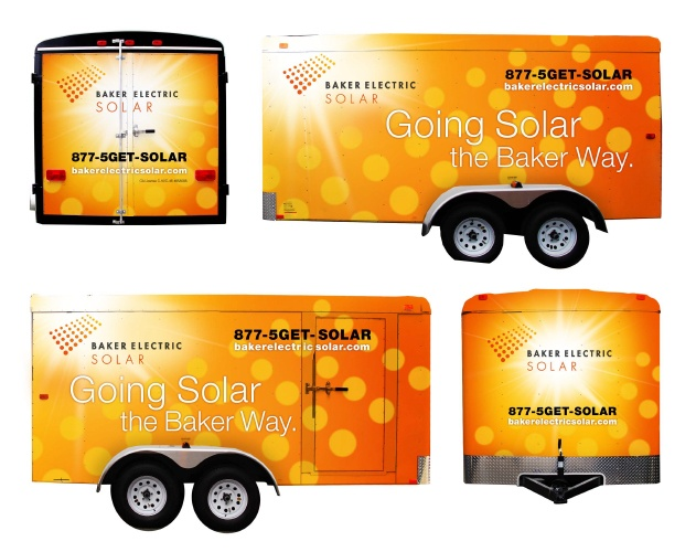 Baker Electric Solar >> Baker Electric Solar Case Study Palmer Ad Agency