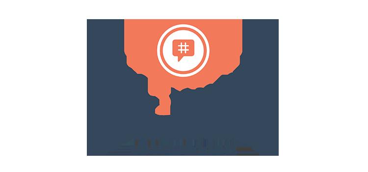 badge-social-media